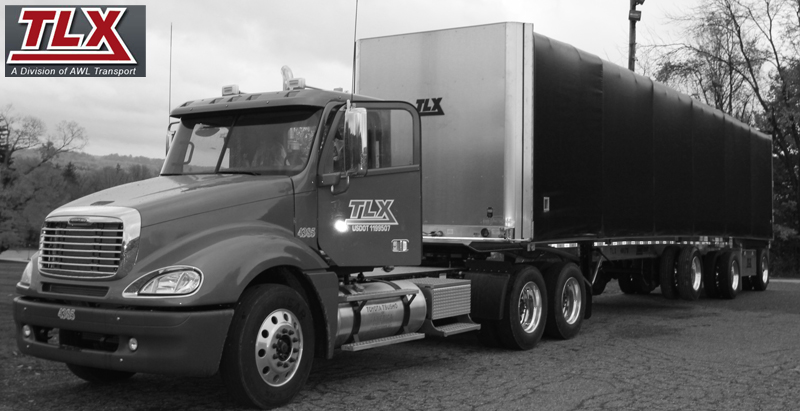 Flatbed Driving Jobs Ohio | TLX Transport