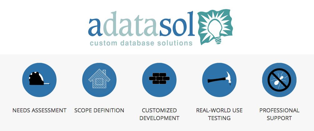 Custom Database Developer Cleveland Ohio