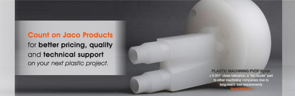 image for precision plastic machining