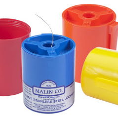 Top Quality Safety Wire only by Malin Co.