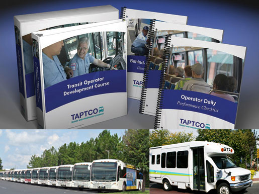 Bus Driver Training Program | Taptco