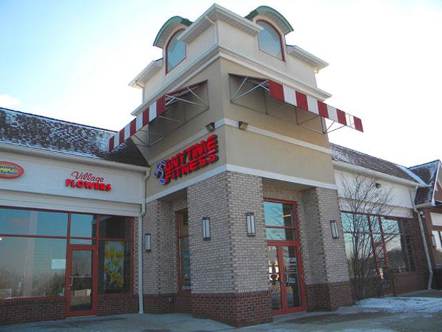 Solon Retail Center