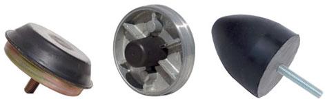 Rubber Molder | Best Rubber Molding Company | Qualiform Rubber Inc.