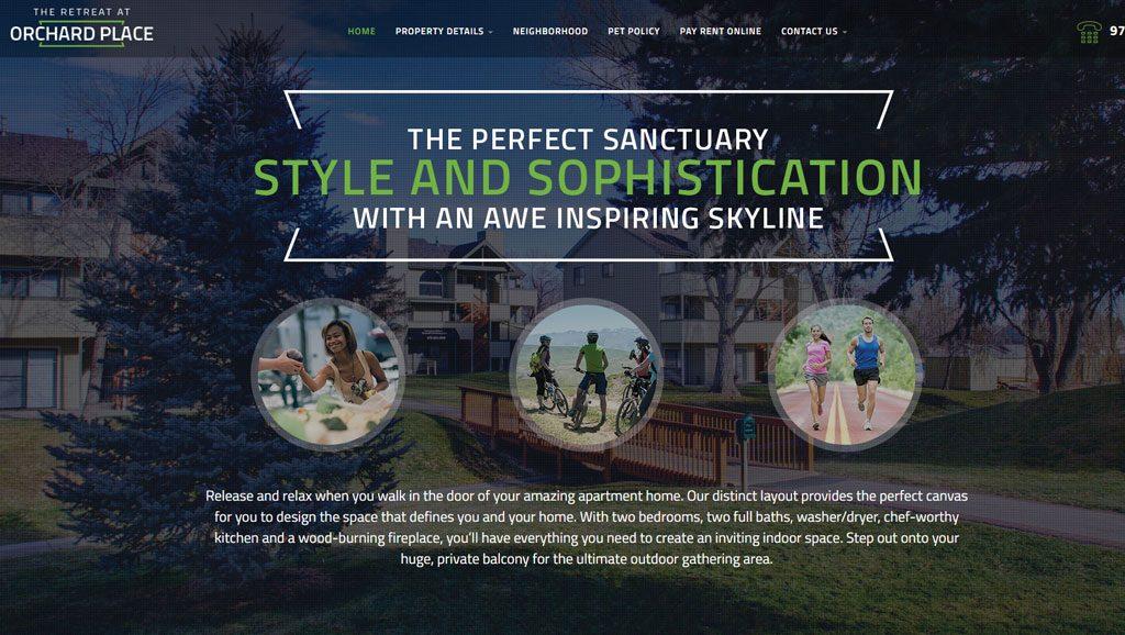 top-apartment-web-design-companies