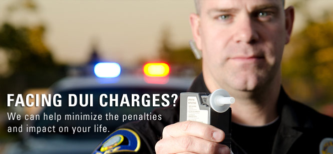 DUI lawyer Kent Ohio can help minimize DUI penalties.