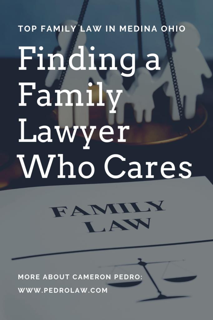 family lawyer in medina | family law lawyer medina ohio