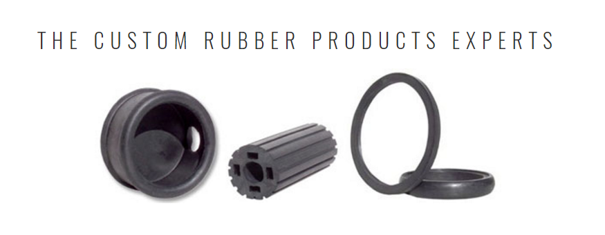 Custom Rubber Grommets | Qualiform Incorporated