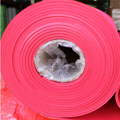Protective Rubber Lining | Wenco MEX Mining Products