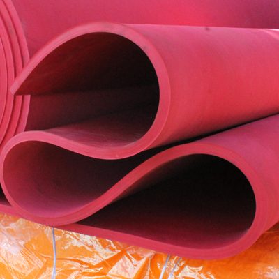 Wenco MEX Protective Rubber Products | Rubber Linings Mexico
