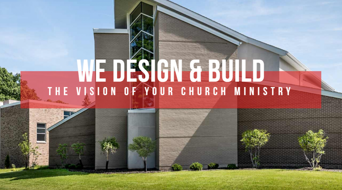 Church Builders Cleveland
