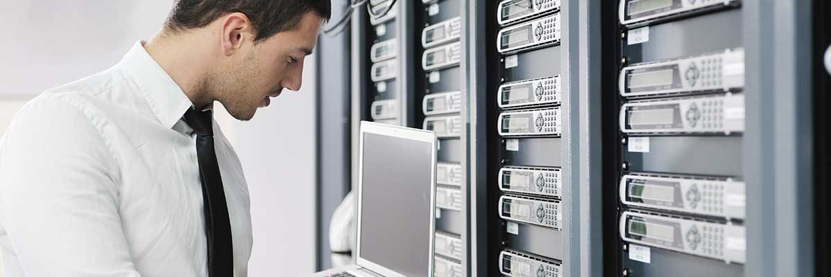 Managed IT Services | QualityIP