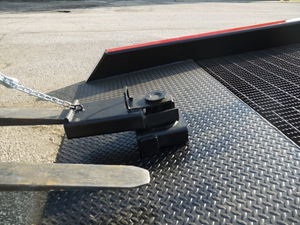 Copperloy Loading Dock Ramps