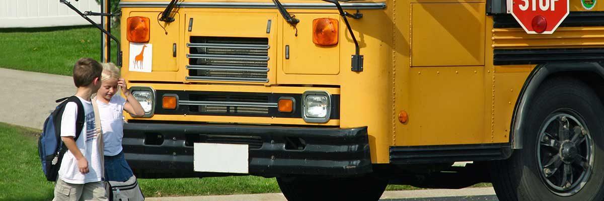 Bus Driver Training Program