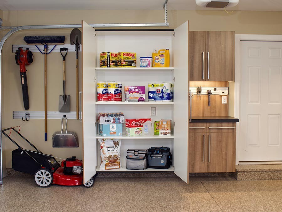 The Best Garage Storage Systems | Ohio Garage Interiors