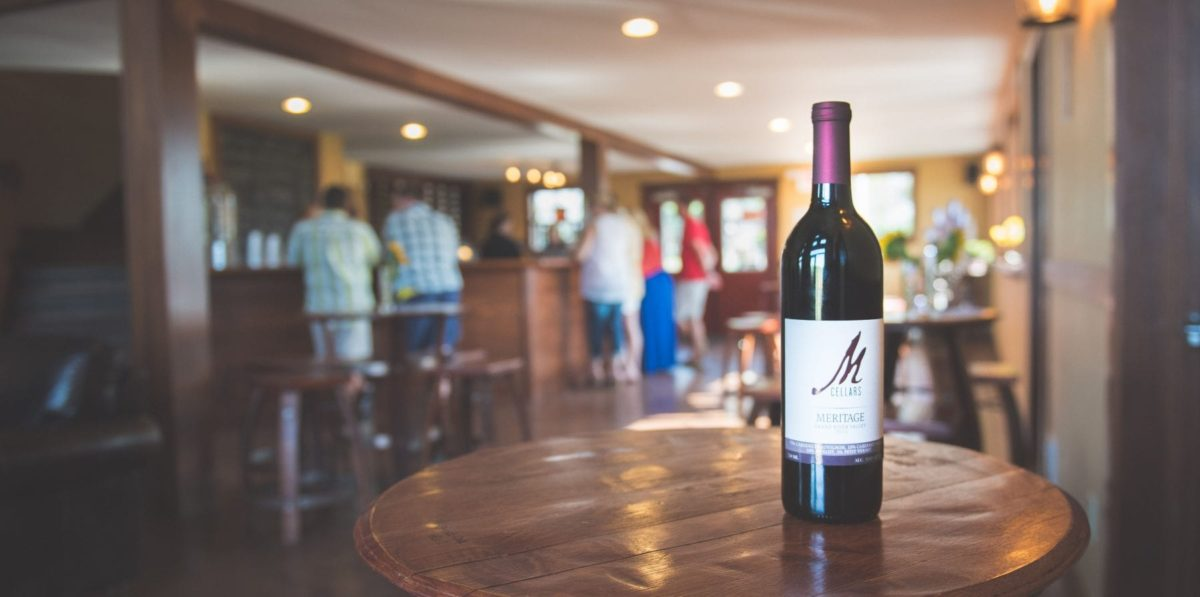 M Cellars Winery | The Best Winery in Geneva Ohio