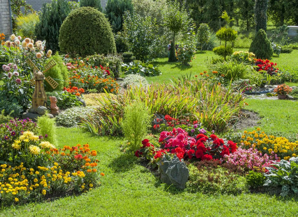 Allscapes Ohio | Landscaping | Hudson, Ohio