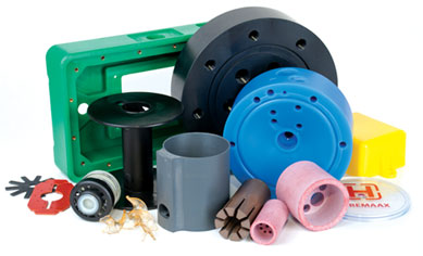 Plastic Injection Molding Service | Jaco Products | Quality Products