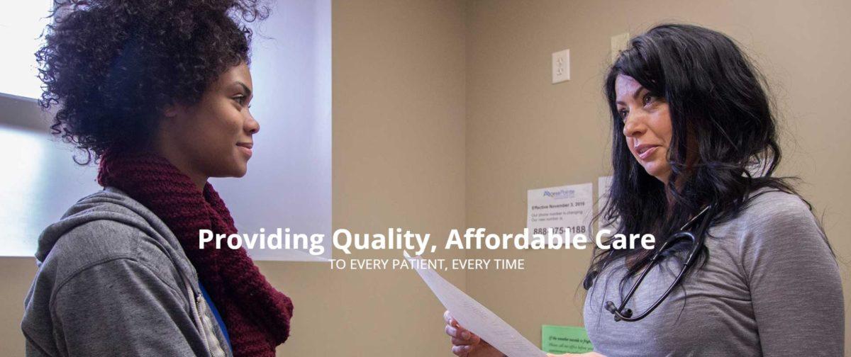 Pediatricians Who Accept Medicaid