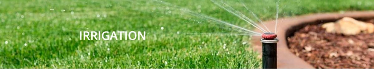 Lawn Irrigation Installers | Allscapes, Ohio