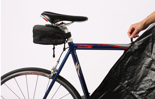 How to Keep Bike From Rusting