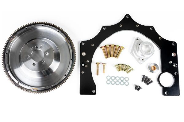 Z33 Kit: Nissan 350z V8 LS Swap Conversion Kit | G Force Performance Products