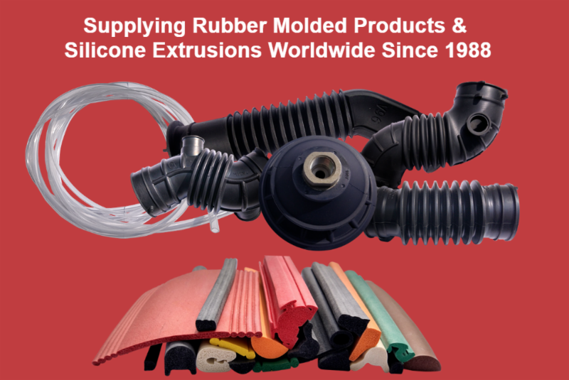 Rubber Molding Companies China | Wuxi Aomeite