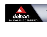 Deltran Precision Metal Stamping Capabilities