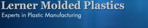 large plastic parts Lerner Molded Plastics logo