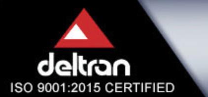 Deltran Aluminum Metal Stampings | Aluminum Stamping Companies