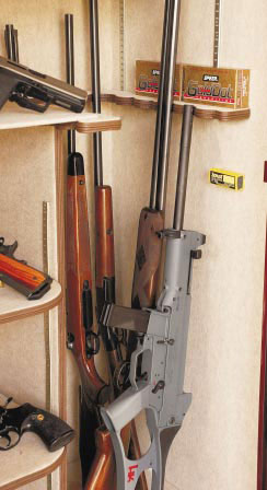 How Gun Safe Rust Protection Works | Why Choose Zerust Products?