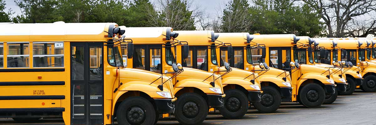 School Bus Driver Training Near Me | 25 Subjects