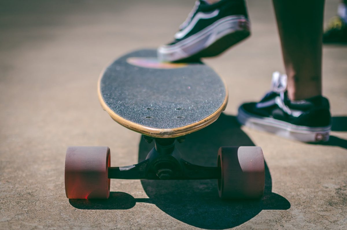 How to Protect Longboard with Zerust
