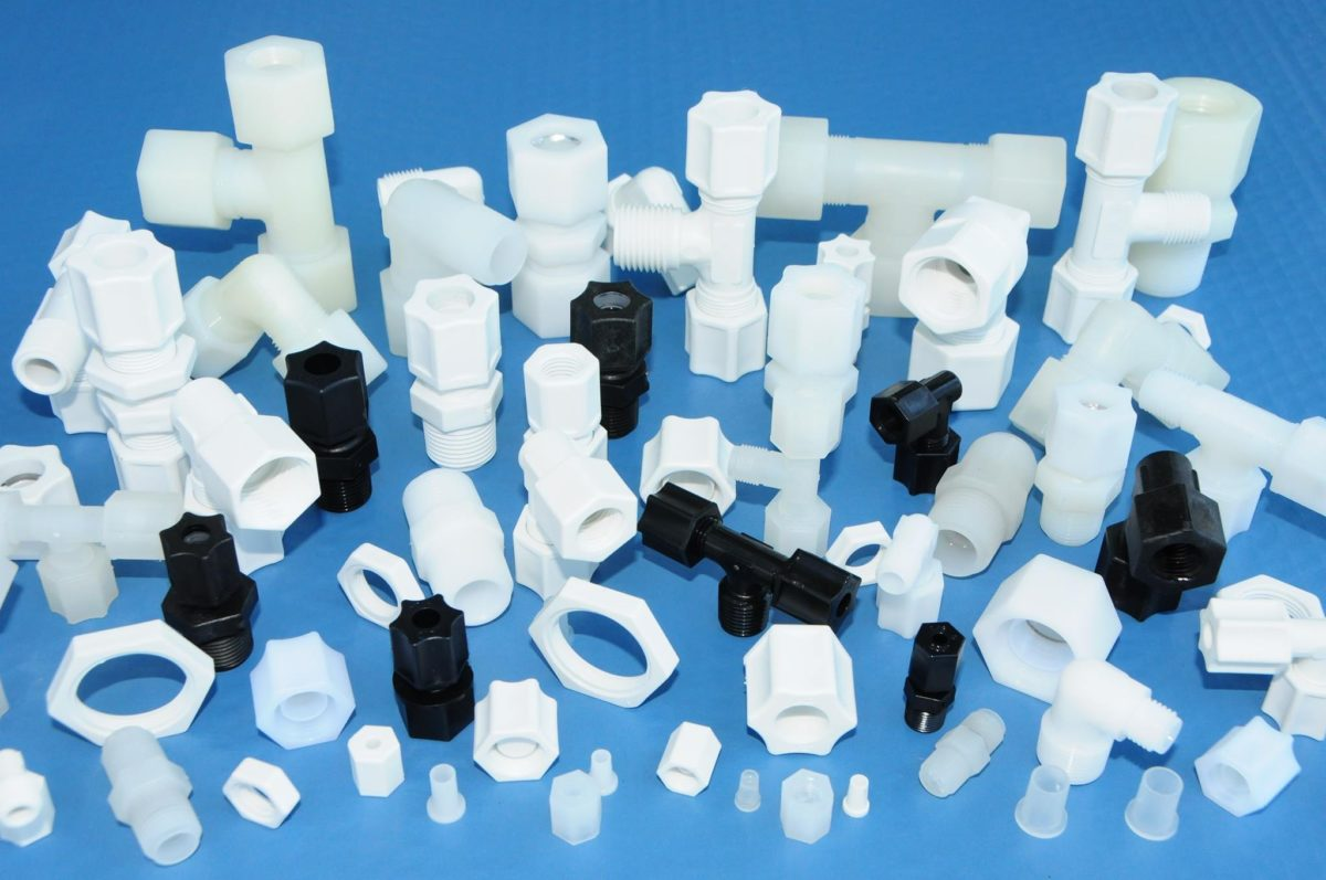 Injection Molding Manufacturer Jaco Products