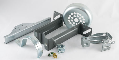 Metal Prototype Fabrication | Progressive Machine Die