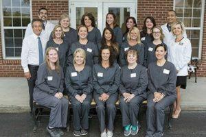 dental emergencies special Marino Nassif team
