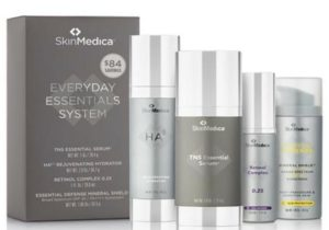 facial specials SkinMedica