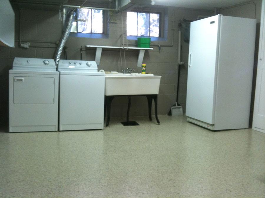 Reliable Basement Floor Repair Contractors